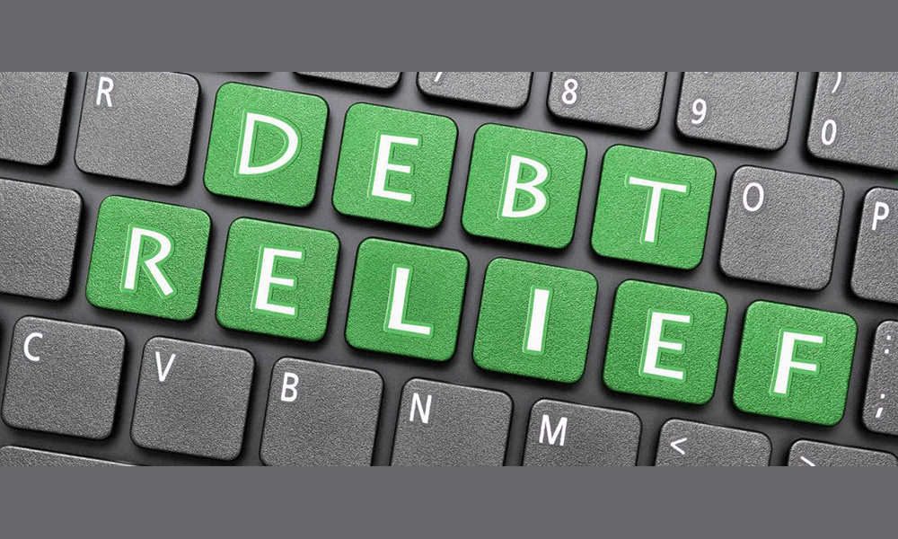 How-does-a-debt-relief-program-affect-your-credit