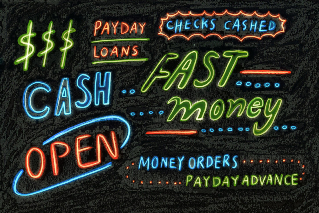 Why-are-payday-loans-hard-to-pay-back